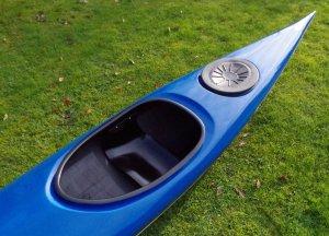 Süllrand für Sport Wolter / TM - Boote