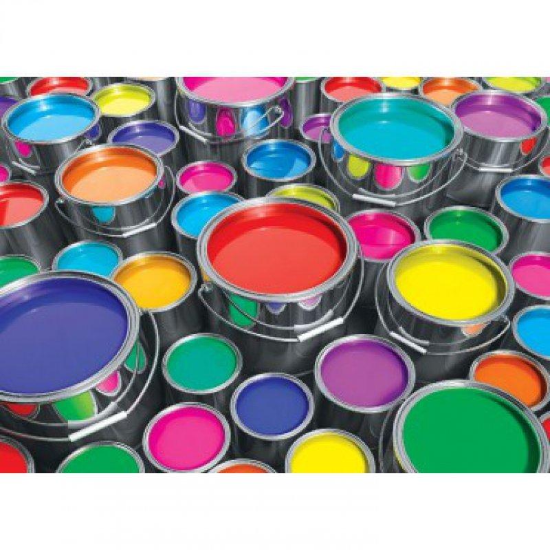 PUR Abtönpaste, lasierende Färbung, versch. Farben