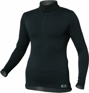 Kwark - Thermo Pro Long Neck Shirt