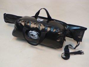 Zölzer – Paddeltasche, Drachenboottasche, Sporttasche