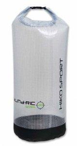 Hiko – Packsack - Cylindric Scrim